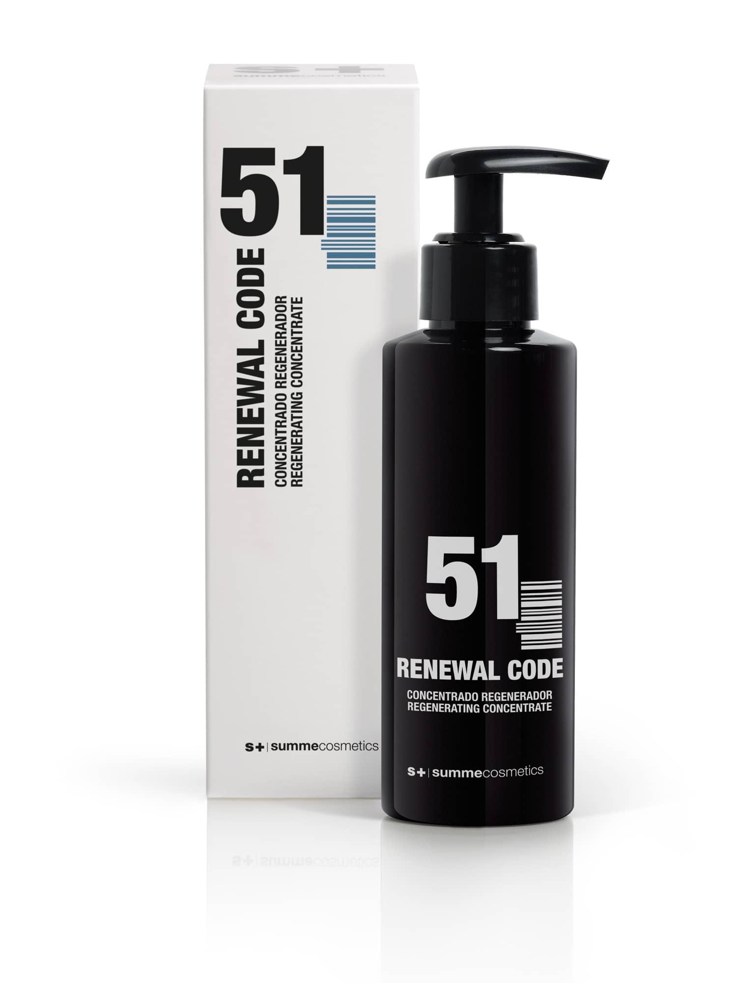 51 RENEWAL CODE 150 ML